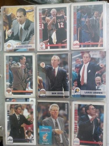 barajitas de basketbal originales upper deck nba los mejores