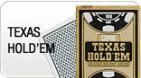 baralho copag texas hold'em 100% plástico poker