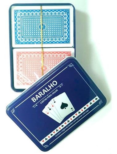 baralho jogo cartas