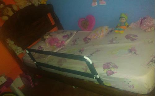 baranda de cama