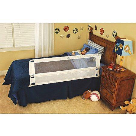 baranda de cama extra larga