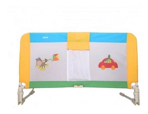 baranda de seguridad para cama bebe e396 intanti