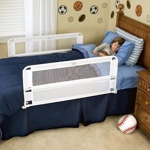 baranda doble de seguridad para cama nios envio gratis