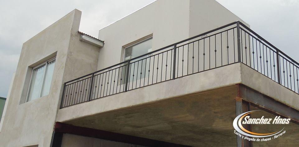 Baranda Para Balcones Escaleras Diseños Exclusivos