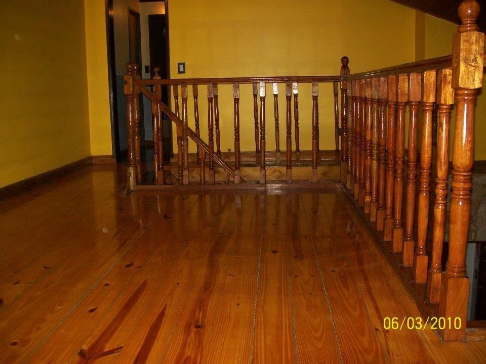 Construir altillo madera best inicio de escalera medio for Como hacer una escalera de madera para entrepiso