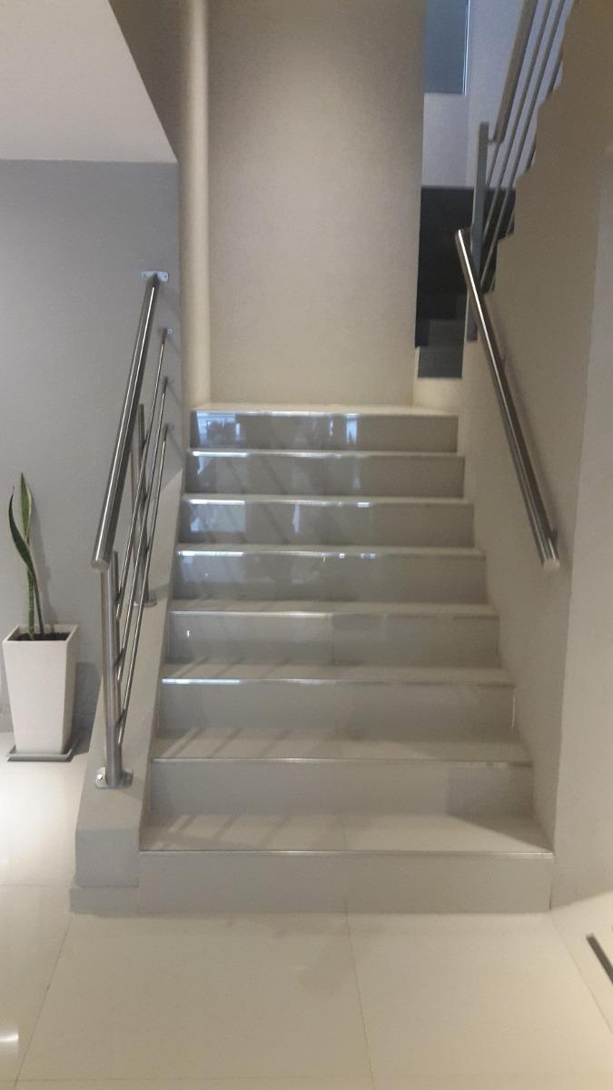 barandas de acero inoxidable para escalera balcones