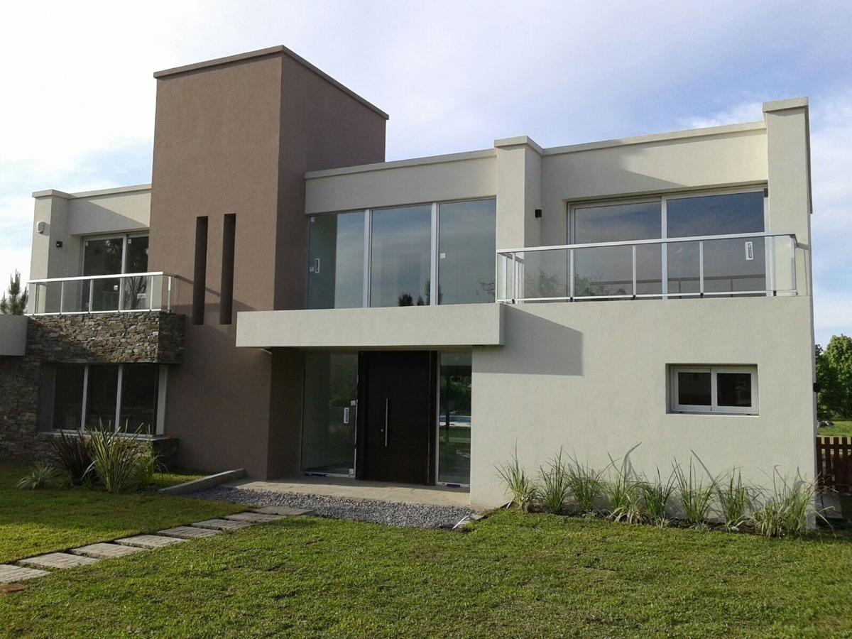Barandas de aluminio y vidrio balcones aberturas en - Barandas de aluminio ...