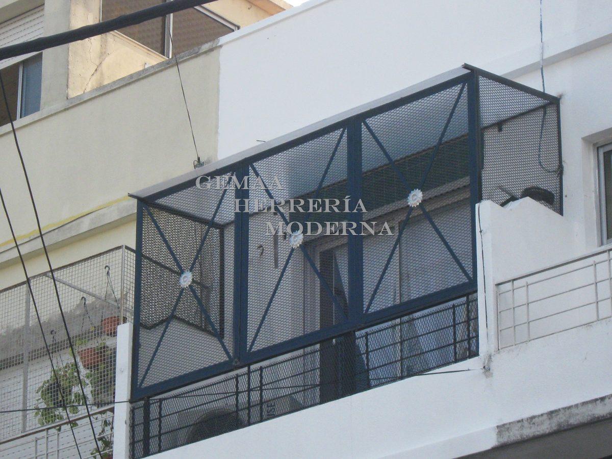 Barandillas para terrazas amazing barandas de vidrio para - Barandas de terrazas ...