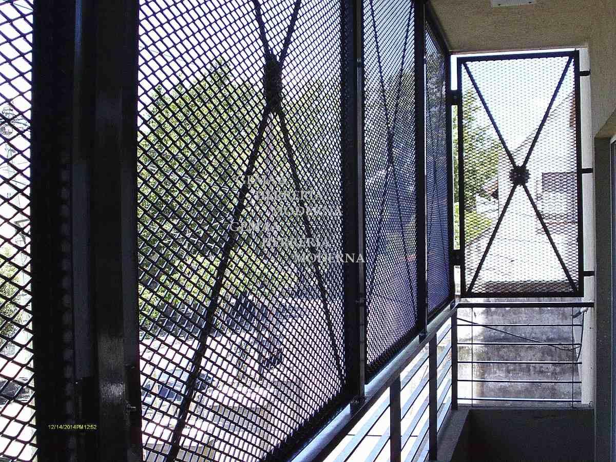 Barandillas para terrazas adjunto una imagen de la - Barandas de terrazas ...