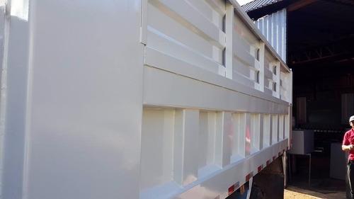 barandas para camiones