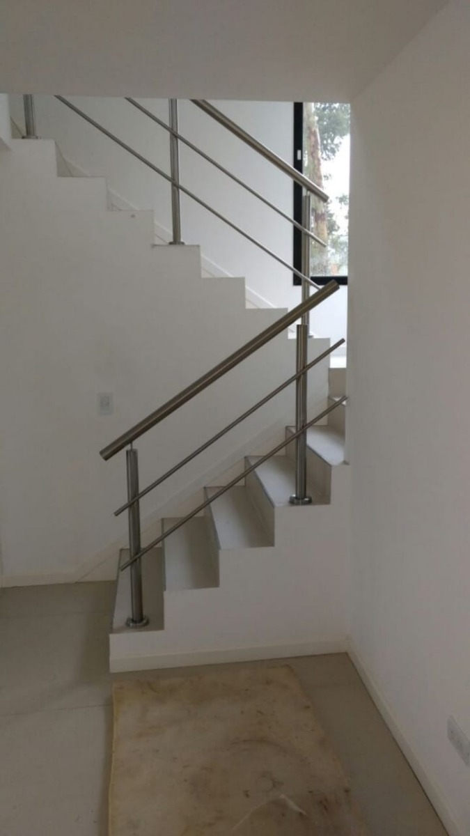Barandas Para Escaleras Modernas Interesting Baranda Para Escalera - Barandas-escaleras-modernas