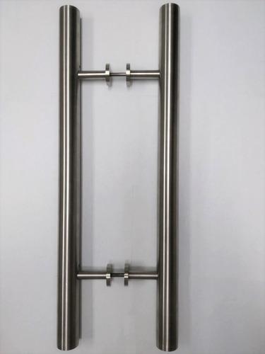 barandas , soportes , puertas y mas en acero inoxidable