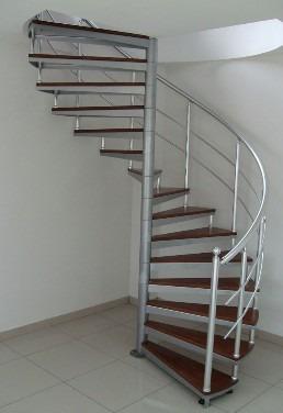 barandas y pasamanos escaleras en acero inoxidable