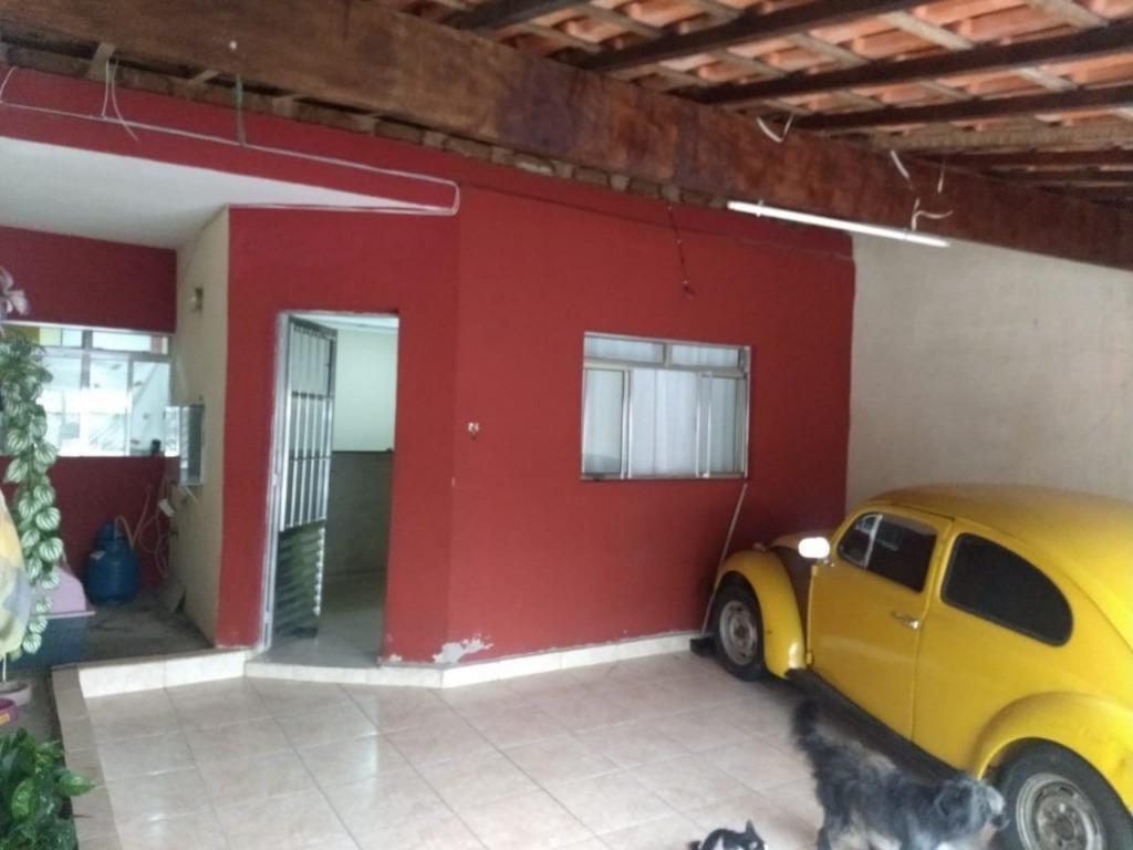 barata e linda casa - so0238