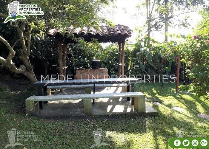 baratas fincas en copacabana cód: 4033*
