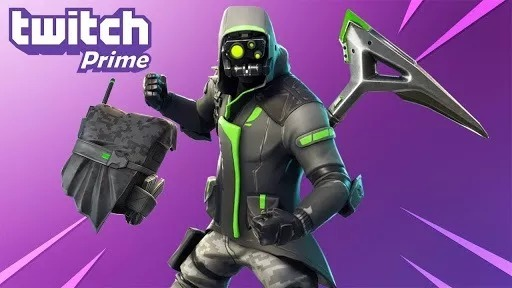 Barato Fortnite Twitch Prime Pack 3 | Pc | Ps4 | Xbox One