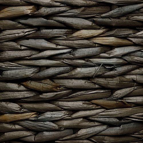 barato mejor precio mesa auxiliar r 17 woven jacinto de agua