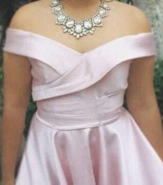 barato vestido palo de rosa