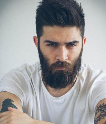 barba larga. tónico original para el crecimiento