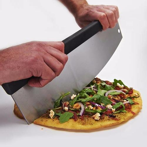 barbacoa -  cortador de pizza   herracor