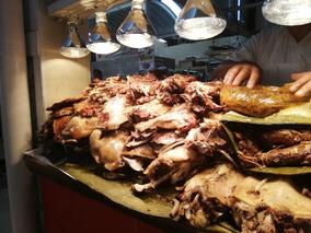 Venta De Barbacoa De Borrego Para Fiesta En Mercado Libre México