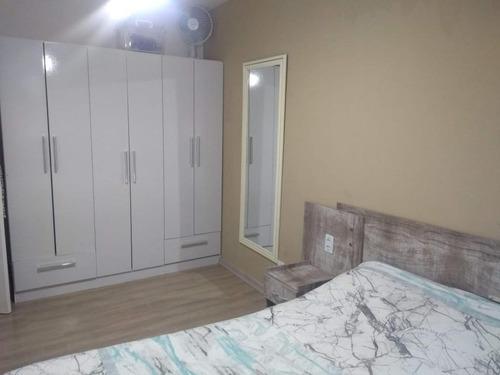 barbada 3 dormitórios - ap3479