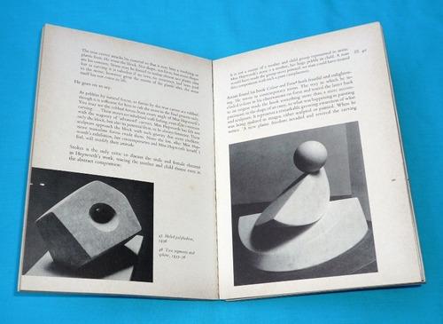 barbara hepworth a. m. hammacher arte escultura thames hudso