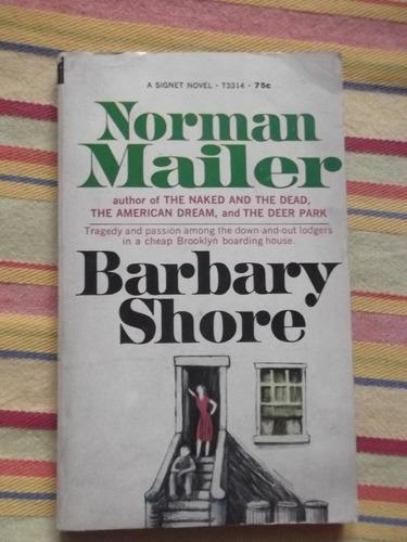barbary shore norman mailer 1951