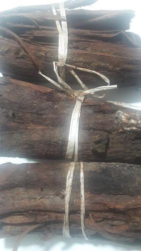 barbatimão íntimo puro com casca da árvove 300ml 03 unidades