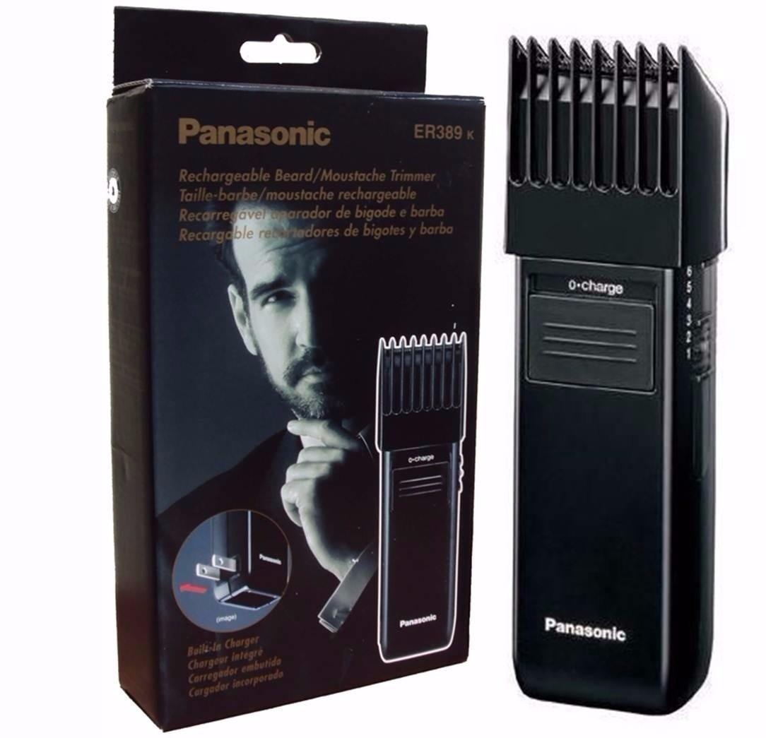 Artesanato De Pernambuco Recife ~ Barbeador Aparador De Barba Cabelo E Bigode Panasonic R$ 179,99 em Mercado Livre
