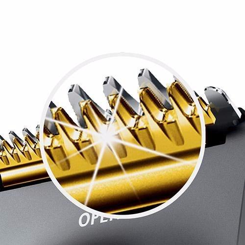 Artesanato Simples Para Iniciantes ~ Barbeador Cortador Aparador Pelos Philips Qt4015 15 Bivolt