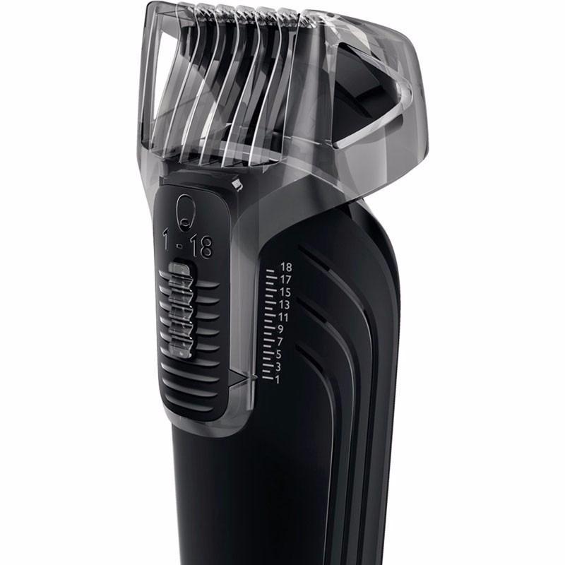 Aparador De Pelos Wahl Easy Trim É Bom ~ Barbeador Elétrico Philips Multigroom Seco E Molhado Kit R$ 198,99 em Mercado Livre