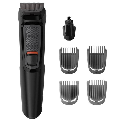 barbeador elétrico philips seco e molhado maquina de barbear
