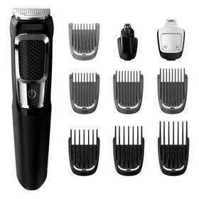 Barbeador Philips Mg3750/50 10 Em 1 Com Bateria Recarregável