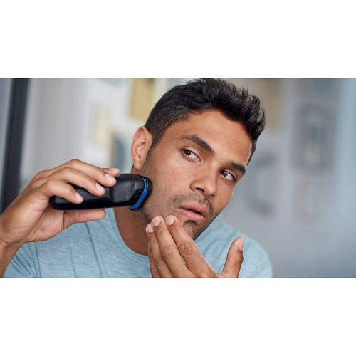 barbear barbeador elétrico