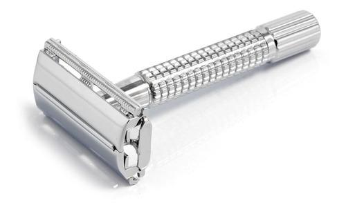 barbera afeitar clásica ecológica + 60 cuchillas despacho ya