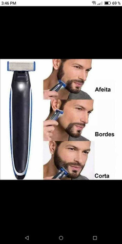 barbera microtouch