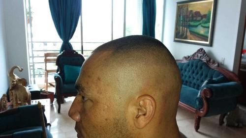 barberia a domicio en medellín sur
