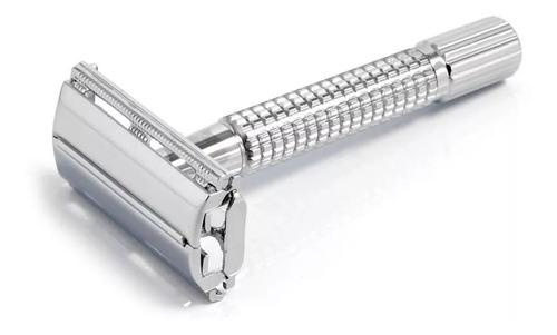 barbería maquina de afeitar + cuchillas despacho ya