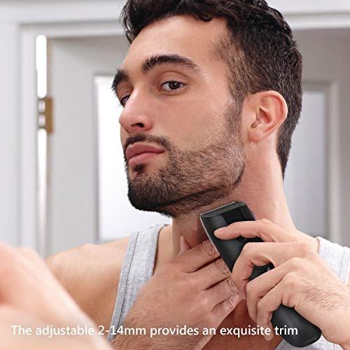 barbero suprent con cierre de seguridad, peluquero cuerpo c