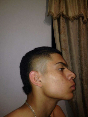 barbero y asesor de imagen