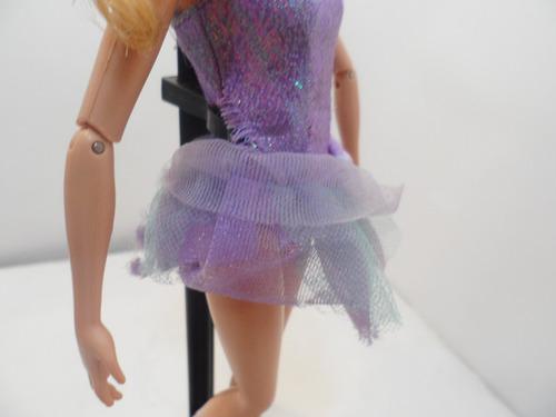 barbie 12 dancing princesas bailarinas hadley narey mp
