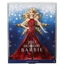 barbie 2017 holiday