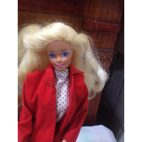 Barbie Alta Costura