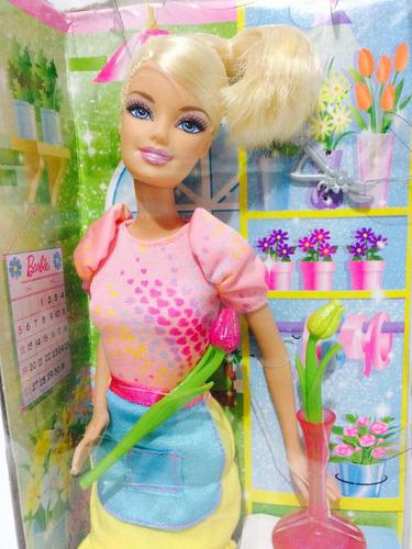 barbie ama de casa original mattel nueva 82gt