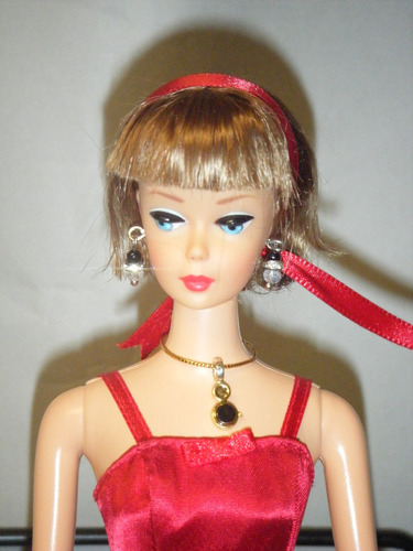 barbie american girl vintage