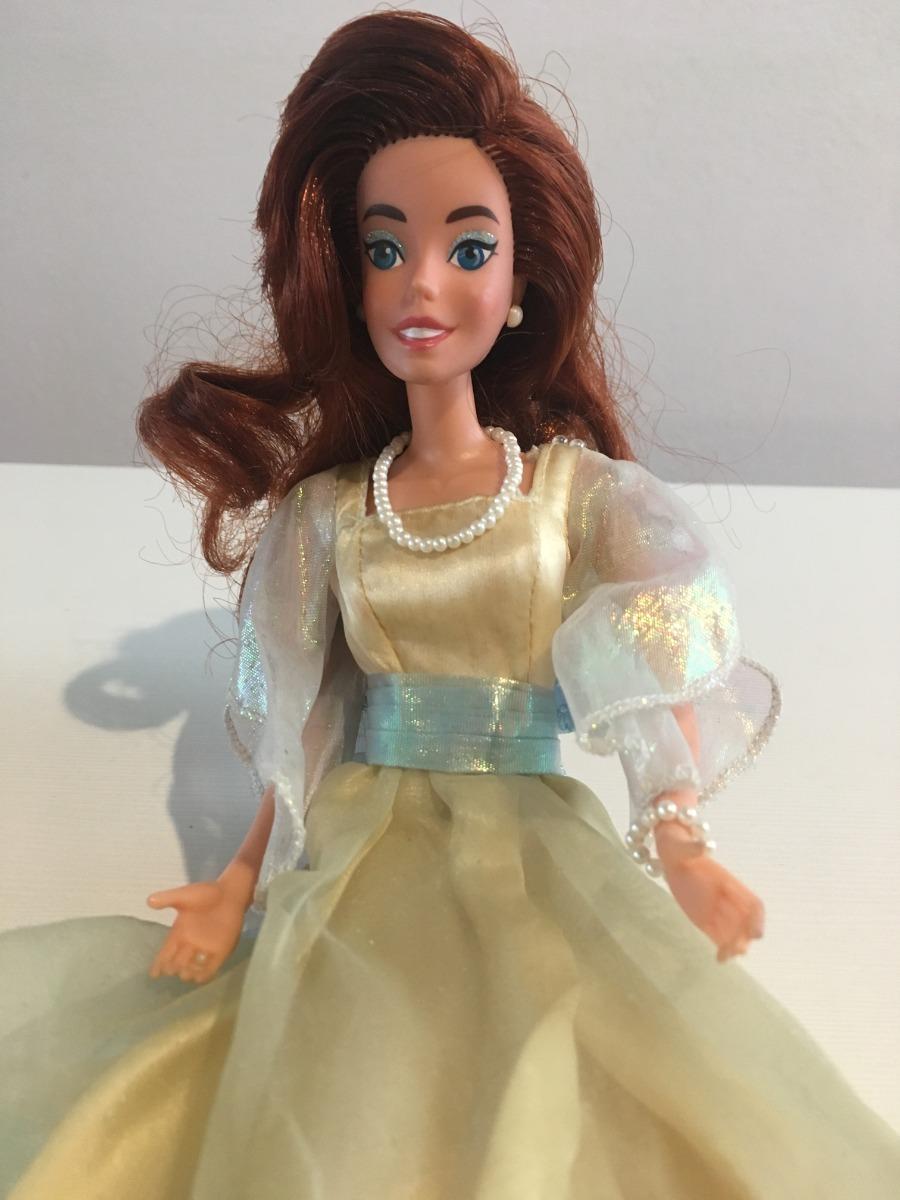 090c7dcc4b48 Barbie Anastasia Dream Waltz (1997) - $ 2.500,00 en Mercado Libre