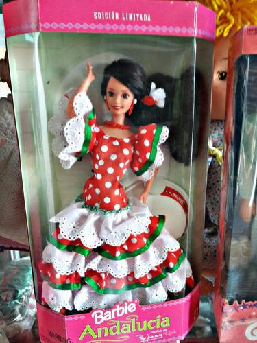 barbie andalucia