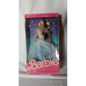 Barbie Antiga De Coleção Star Dream 4550 Da Mattel 1987