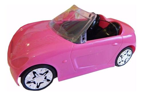 barbie auto fashion juguetería el pehuén
